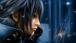 Noctis Lucis Caelum by Zodiart