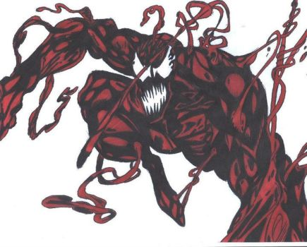 Carnage Rules by ghoul-lancer