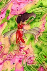 Join to the Dance by Ayrtha