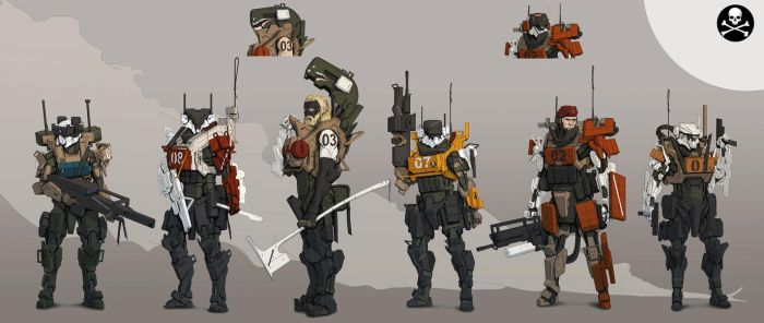 WarBoys by StTheo