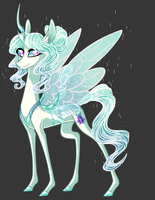 Iridescent by Australian-Senior