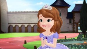 Animated TV Series Review - Sofia The First by OptimusV42