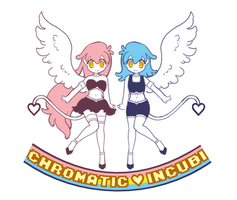 Chroma Inc by HeartGear