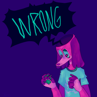 So Wrong by T3rriFIED