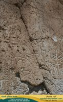 Petroglyphs 08 by RoonToo