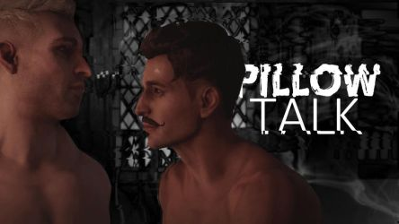 Smokey and Dorian|Pillowtalk(VIDEO) by loveorcaz
