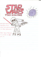 Ryan in Star Wars: Draft 2 by RyanPhantom
