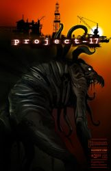 project 17 new cover by HCMP
