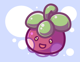Bounsweetie by Holly--Jolly