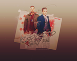 Esposito and Rayan by DoctorSexy