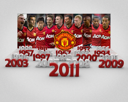 Manchester United wallpaper by kasbandi