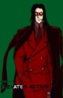 Alucard Red by fradiavalo