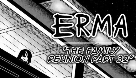 Erma Update- The Family Reunion Part 32 by OUTCASTComix
