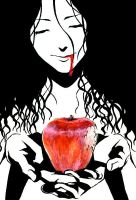 Snow White by evanescent-adoration
