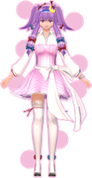 .: Elegant Patchy Wip 2 FULL BODY :. by TsukiChanP