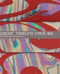 Paper Texture pack 02 by kittytextures