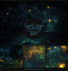 Textures pack #47 - I can't escape the gravity by lune-blanche