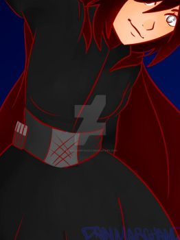 Ruby by xXShadowfan2Xx