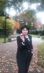 Moriarty Cosplay: A Criminal, in Plain Sight.... by SOULREAPER-AngelGirl