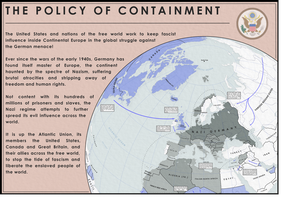 Policy of Containment - TWR 1 Year anniversary map by AP246