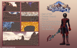 Keyblade Graveyard [DOWNLOAD] by redRevolutionnaire