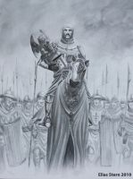 Noble Man by LordDoomhammer
