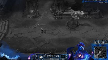 Aurelion Sol - League of Legends Overlay by benstone326-hu