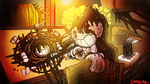 Bendy and the Ink Machine[Speedpaint Link below] by Corazon-Alro4