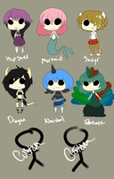 Adopts batch :discounts on remaining!: by Kidopts