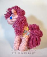 Pinkie Pie by SBuzzard