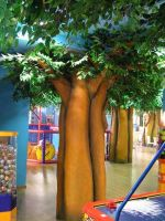 tree sculpture 4 by Theatricalarts