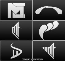 MisC Concept Logos by Smyf