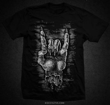 Sign of Voor T-Shirt by Tuiridh
