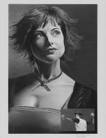 Alice Cullen by mhprice