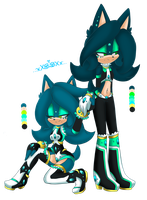 {CLOSED} Hedgehog Sisters/Twins..::Auction::.. by xXSugarAdoptsXx