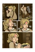Mias and Elle Chapter4 pg16 by StressedJenny