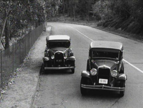 '31 Buick and Dodge Brothers by PRR8157