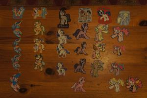 Stickers for sale! by LordBoop