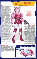 MTMTE - Elita One - Profile by JP-V