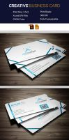 Business Card by Arahimdesign