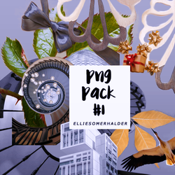 png pack #1 by cypher-s