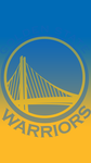 Golden State Warriors Wallpaper for Phones by nhojsasoy13