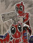 Deadpool007 by mrpulp-presenta