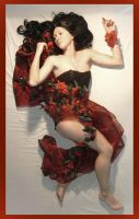 red passion 14 by Lisajen-stock