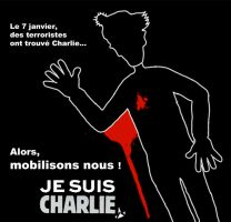 Je suis Charlie by Lywen64
