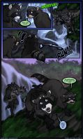 The Realm of Kaerwyn Issue 10 Page 40 by JakkalWolf