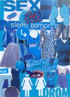 Blue Collage by froet