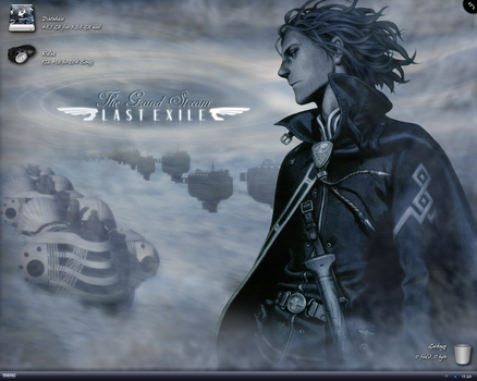 Last Exile by Angelo975
