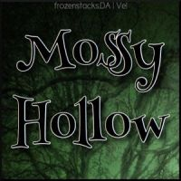 Mossy Hollow by ElysianEquine