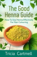The Good Henna Guide by pams00